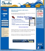 Shoreline Credit Union