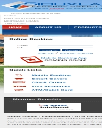 Siouxland Federal Credit Union