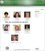 San Joaquin Power Employees Credit Union