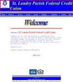 St. Landry Parish Federal Credit Union