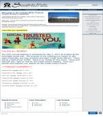 Rim Country Federal Credit Union