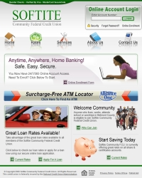 Softite Community Federal Credit Union