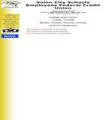 Solon/chagrin Falls Federal Credit Union