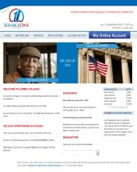 Sourceone Credit Union