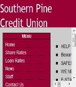 Southern Pine Credit Union
