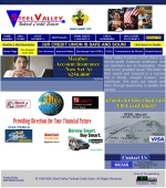 Steel Valley Federal Credit Union