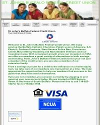 St. Johns Buffalo Federal Credit Union