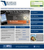Sunstate Federal Credit Union