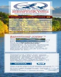 Sebasticook Valley Federal Credit Union