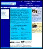 St. Vincent's Medical Center Federal Credit Union