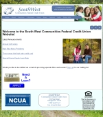 Southwest Communities Federal Credit Union