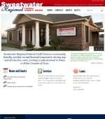 Sweetwater Regional Federal Credit Union