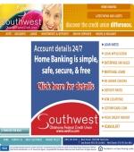 Southwest Oklahoma Federal Credit Union