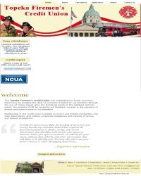 Topeka Firemen's Credit Union