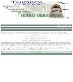 Thiokol Elkton Federal Credit Union