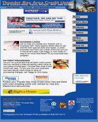 Thunder Bay Area Credit Union