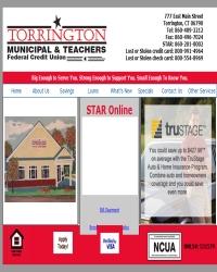 Torrington Municipal And Teachers Federal Credit Union