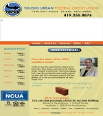 Toledo Urban Federal Credit Union