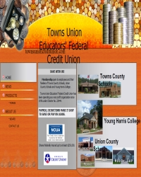 Towns-union Educators' Federal Credit Union
