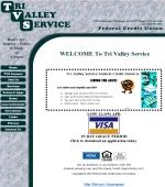 Tri-valley Service Federal Credit Union