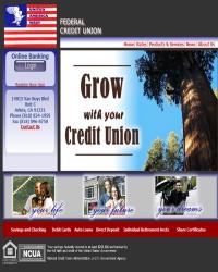 United America West Federal Credit Union