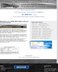 Uaw Mo-kan Federal Credit Union