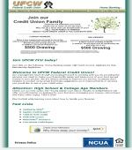 Ufcw Community Federal Credit Union