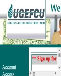 Utica Gas & Electric Emp Federal Credit Union