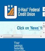 U-haul Federal Credit Union