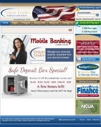 Union Trades Federal Credit Union
