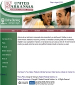 United Arkansas Federal Credit Union