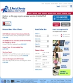 U S Postal Service Federal Credit Union