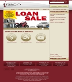 Ussco Johnstown Federal Credit Union
