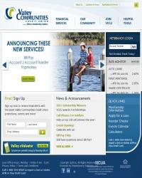 Valley Communities Credit Union