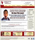 Varex Federal Credit Union