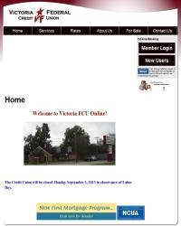 Victoria Federal Credit Union