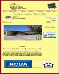 Victoria Teachers Federal Credit Union