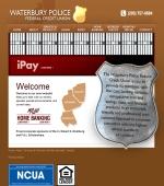 Waterbury Police Federal Credit Union