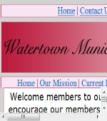 Watertown Municipal Credit Union