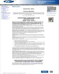 Wawa Employees Credit Union
