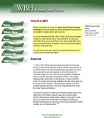 W B H Employees Federal Credit Union