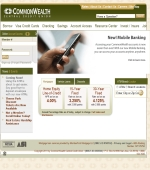 Commonwealth Central Credit Union