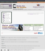 Weber State Federal Credit Union