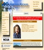 Western Rockies Federal Credit Union