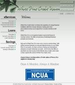 White Pine Credit Union