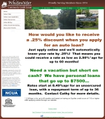 Whitewater Community Credit Union