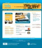 Willis  Credit Union
