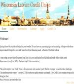 Wisconsin Latvian, Inc. Credit Union