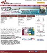 Willis Knighton Federal Credit Union Usacreditunions Com