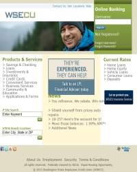 Washington State Employees Credit Union